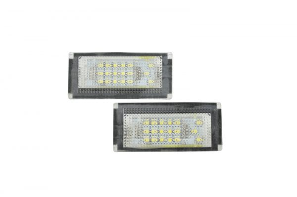 24 Smd LED Rear Number Licence Plate Units For BMW Mini R50 R52 R53