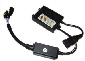 Replacement Xenon Hid Slim Digital Ballast Lighting Indicator Part 50W 55W Uk