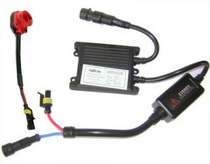 Replacement Xenon Hid Slim Ballast Lighting Indicator Part For D2S D2R Uk