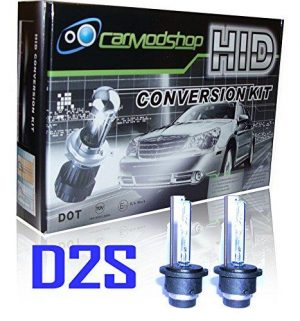 35WSLIMD2S D2S Xenon HID Gas Discharge Conversion Kit