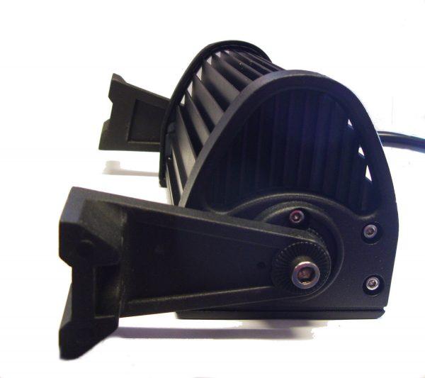 12V / 24V 72w 35CM 24xHIGH POWER CREE LED LIGHT BAR 4X4 TRUCK OFF-ROAD SPOT LAMP
