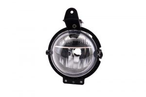 Aftermarket RHD LHD Front Fog Light Halogen H8 For Mini R56 11.05-11.13