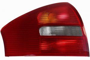 Aftermarket RHD LHD Rear Left Light Halogen P21W P21/5W For Audi A6 4B2 C5