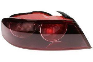 Aftermarket RHD LHD Rear Left Light Halogen PY21W P21/5W For Alfa Romeo 159 939