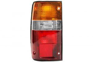 Aftermarket RHD LHD Rear Left Light Halogen 12V10W 12V21/5W For Toyota 4 RUNNER