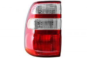 Aftermarket RHD LHD Rear Left Light Halogen For Toyota LAND CRUISER AMAZON