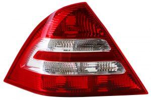 Aftermarket RHD LHD Rear Left Light Halogen For Mercedes-Benz C-CLASS W203