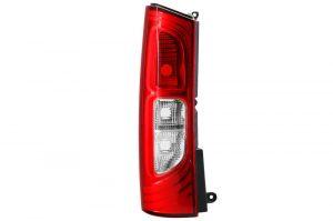 Aftermarket RHD LHD Rear Left Light Halogen For Mercedes-Benz CITAN Dualiner