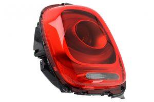 Aftermarket RHD LHD Rear Left Light Halogen P21W For Mini F55 07.14-On