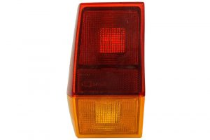Aftermarket RHD LHD Rear Left Light Halogen P21W For Ford FIESTA Box WFVT