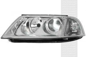 OEM 1410776L RHD Front Headlight Single Fits Ford Escort '81 Express 01.81-02.86
