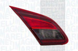 RHD LHD Rear Left Inner Rear Light x1 Halogen Fits Vauxhall Corsa E 09.14-On