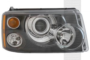 OEM 1411627R RHD Front Headlight Single Fits Toyota Land Cruiser 80 01.90-02.98