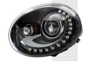 OEM 1411458L RHD Front Headlight Single Fits Peugeot Expert Platform/Chassis