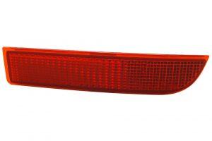 RHD LHD Rear Right Rear Reflector x1 Fits Toyota Avensis Estate 02.09-On
