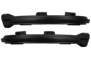 RHD LHD Front Right Left Mirror Indicators Set LED Fits VW Golf V 10.03-02.09