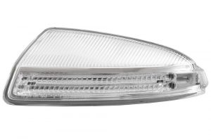 OEM RHD LHD Front Left Mirror Indicator LED For Mercedes C-CLASS W204