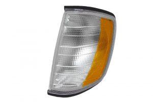 Aftermarket RHD LHD Front Left Indicator Halogen PY21W For Mercedes CABRIOLET