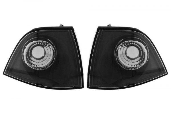 Aftermarket RHD LHD Front Indicators Set Halogen PY21W For BMW 3 Convertible E36
