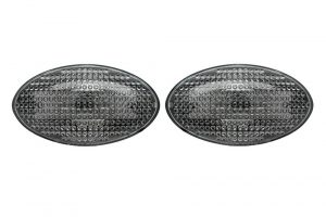 Aftermarket RHD LHD Front Side Indicators Set LED For Mini R50 R53 06.01-09.06