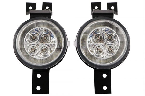 Aftermarket RHD LHD Front Indicators Set LED For Mini R50 R53 06.01-09.06