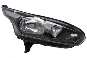 Aftermarket RHD Front Right Headlight Halogen H7 H15 For Ford TOURNEO CONNECT