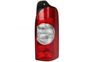 Aftermarket RHD LHD Rear Right Light Halogen For Vauxhall MOVANO B 01.99-On