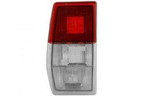 Aftermarket RHD LHD Rear Left Light Halogen P21W For Ford FIESTA Box FVD