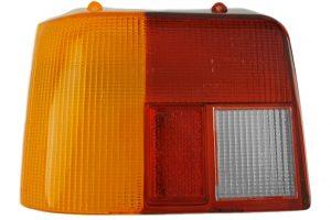 Aftermarket RHD LHD Rear Left Light Lens For Peugeot 205 Box 02.83-07.90