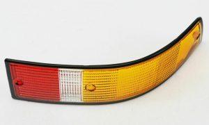 Aftermarket RHD LHD Rear Left Light Lens For Porsche 911 01.63-11.90
