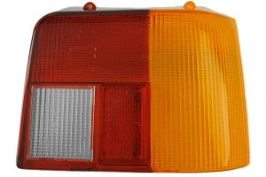 Aftermarket RHD LHD Rear Right Light Lens For Peugeot 205 Box 02.83-07.90