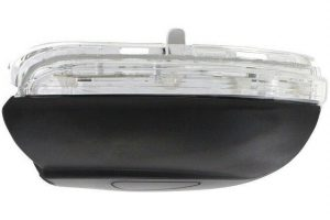 Aftermarket RHD LHD Front Left Mirror Indicator LED For VW GOLF VI 5K1
