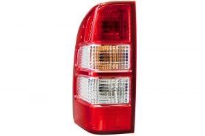 Aftermarket RHD LHD Rear Left Light Halogen P21/5W PY21W P21W For Ford RANGER ET