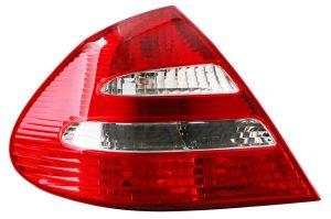 Aftermarket RHD LHD Rear Left Light Halogen PH16W For Mercedes E-CLASS W211