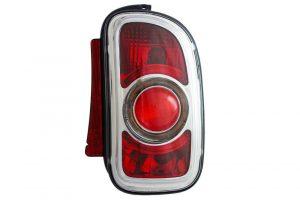Genuine RHD Rear Right Light For Mini CLUBMAN R55 10.06-06.14