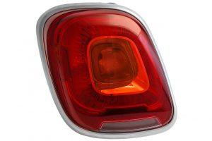 Genuine RHD Rear Left Light Halogen P21W For Fiat 500X 334 09.14-On