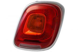 Genuine RHD Rear Right Light Halogen P21W For Fiat 500X 334 09.14-On