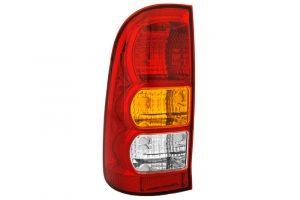 Aftermarket RHD Rear Left Light Halogen P21/5W P21W For Toyota HILUX VIGO III