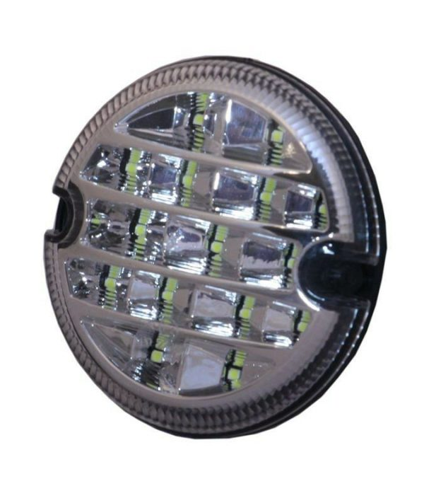 For Land Rover DEFEDNER SERIES NAS LED FRONT / REAR CLEAR Indicator