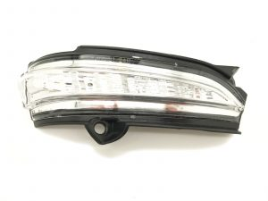 LED wing mirror indicator For Ford Mondeo Saloon Hatch Estate 14- Right side
