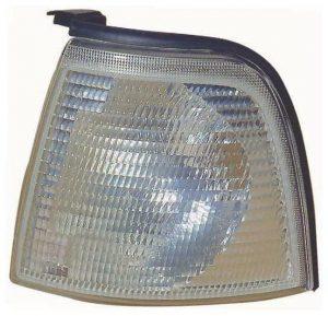 For Audi 80 1991-1994 Clear Front Indicator Light Lighting Lamp Left Side