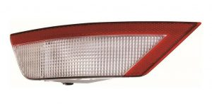 For Ford Ecosport SUV 2013-On Rear Bumper Reverse Tail Light Lamp Left Side NS