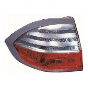 For Ford S-Max MPV 2006-2010 Outer Wing Rear Back Tail Light Lamp Left Side NS