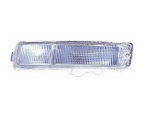 Clear Front Indicator Left Side For Mitsubishi L200 Mk3 4X4 1996-4/2006