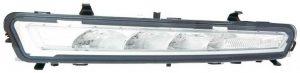 Right Side OS DRL Light Lamp LED Bulbs For Ford Mondeo Mk4 Estate 1.11-3.15
