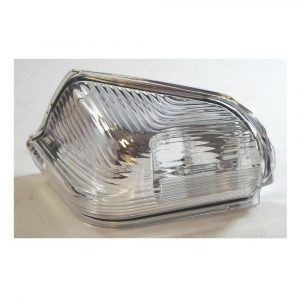 Left NS Door Wing Mirror Indicator Clear For Mercedes Benz Sprinter Mk2 06-On
