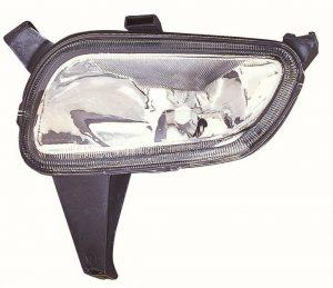 For Citroen Xantia 1998-2002 Front Fog Light Lamp Replace Uk Passenger Side N/S