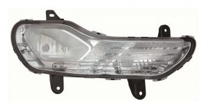 Front Right Side OS Fog DRL Light H10 WY21W For Ford Kuga Mk2 SUV 10.12-On