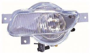 Front Left Side NS Fog Light Lamp H1 For Volvo V70 Mk2 Estate 1.00-5.05
