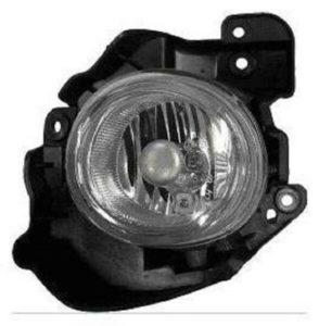 Left Side NS Fog Light H11 For Mazda 3 Mk2 Hatch 7.12-3.14 Sports Models